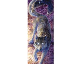 Wolf Totem 1