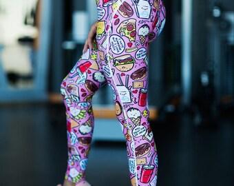 Fitness leggings/spandex leggings/printed leggings/modern leggings/yoga leggings/leggings sport/Workout Leggings/stretch pants/fitness pants