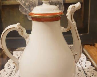 Richard Ginori - Tea or coffee pot