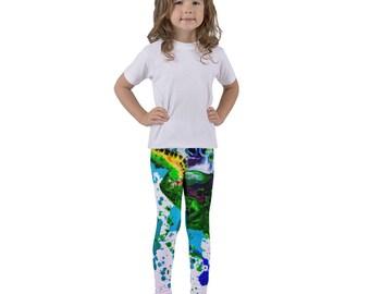 Looe Key Kid's leggings