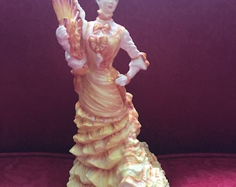"""FREE SHIPPING-Limited Edition-""""Le Bal""""""""-Royal Doulton"""