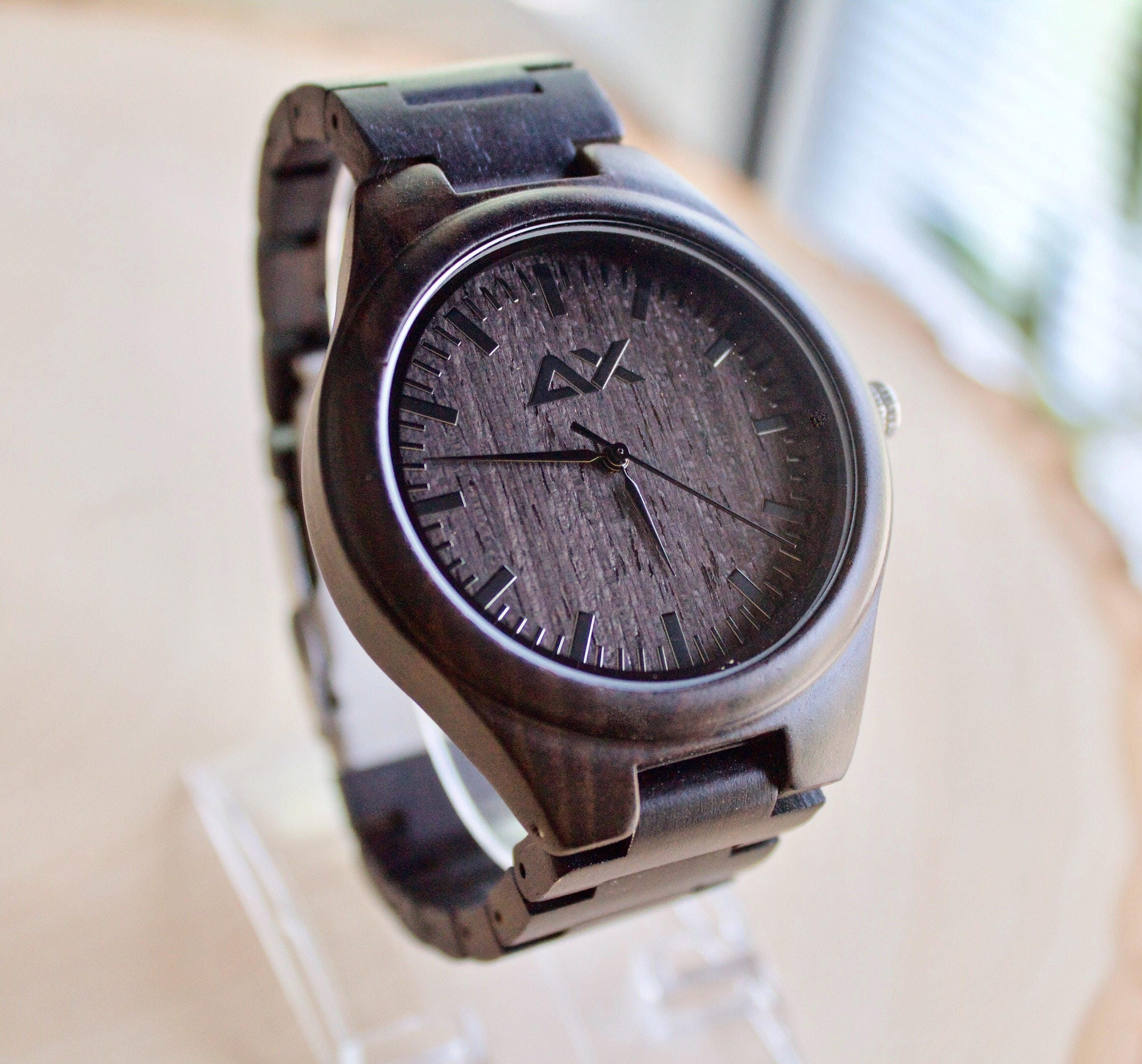 fullxfull free watch for gift wrist mens listing wooden watches engraving wood wedding il him