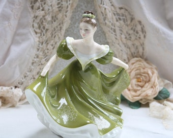 """Royal Doulton Lynne Figurine 7"""" Tall HN2329  In excellent condition"""