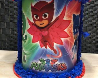 PJ Masks Party Piñata