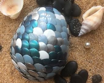 Rising Tides Dragon Egg