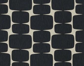 Fabric linen 70's