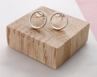 Ring Studs