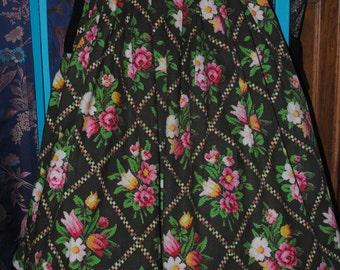 Very nice skirt vintage 1950