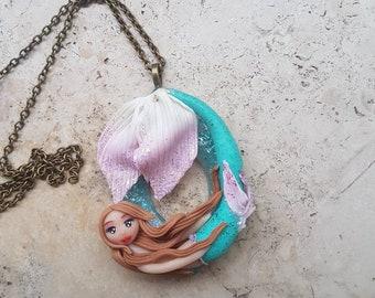 Little Mermaid Sammy