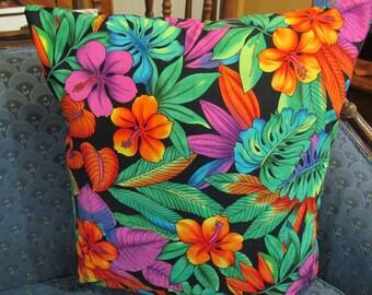 Bright  Hibiscus covers