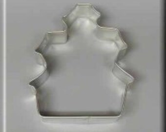 Cookie Cutter Haunted House 3.5""