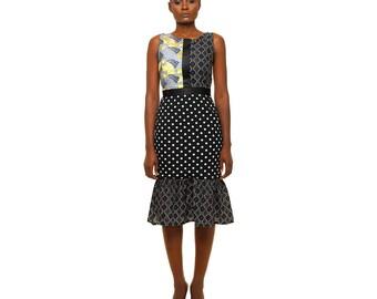 KWESIYA / ASI Bodycon Dress