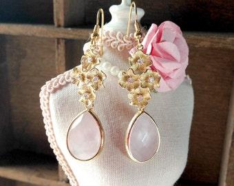 Hermione Earrings - Jewelry - Wedding