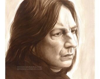 Snape print