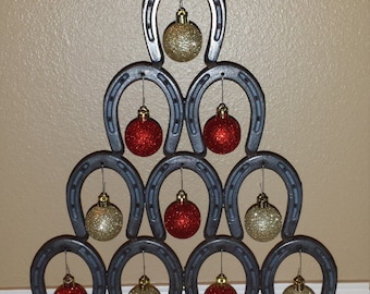 Mini Horseshoe  Tree