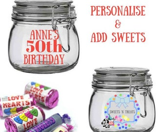 Personalised 50th birthday gift for women, womens 50th birthday gifts, 50th birthday gifts for her, 50th birthday gifts ideas for friends,