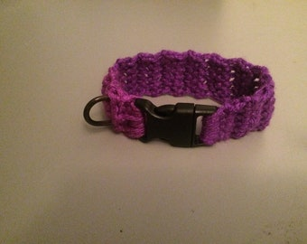 Soft Yarn Collars