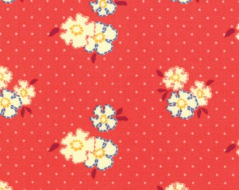 The Ladies Stiitching Club Remnant 1 & 1/4 yards 11195-12