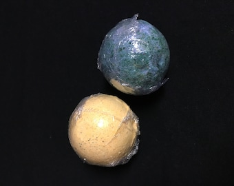 Bath Bombs (2 Pack)