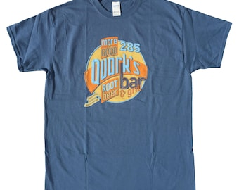Star Trek inspired T-shirt > QUARK'S BAR & GRILL > Sizes S - 2XL