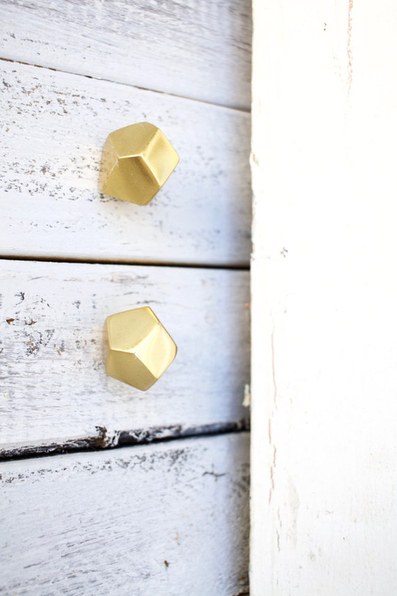 decor from bedroom for drawer geometric dresser knobs listing cabinet metal il gold