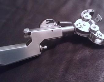 Grappler Gun