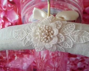 Wedding Dress Hanger, Bridal Gown Hanger, Photography Prop, Wedding Gift, Bridal Shower, Bridal Hanger, Shower Gift, Ready to Ship