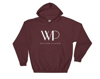 WP Hooded Sweatshirt