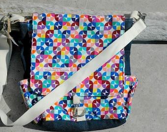 Messenger Bag or Laptop Bag