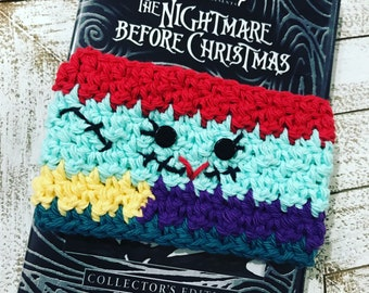 Sally...Nightmare Before Christmas Coffee Cozy