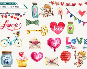 love clipart Valentine ClipArt cute Love Clip Art Valentine Clipart Heart Clip Art PNG Valentine's Day