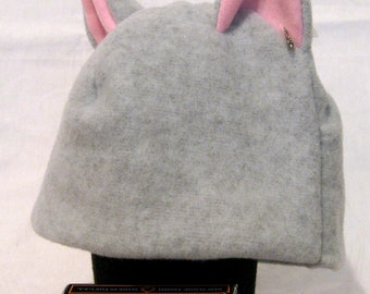 CHILD Cat Ear Hat - MULTIPLE COLORS