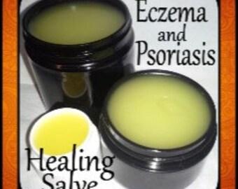 Ecxema & Psoriasis Eliminater