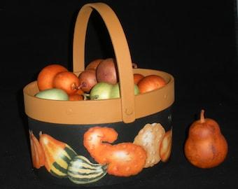 Gourd Bucket