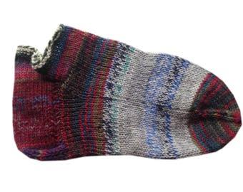 35/36-sock around the world