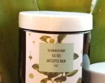 Tea Tree Antiseptic Balm