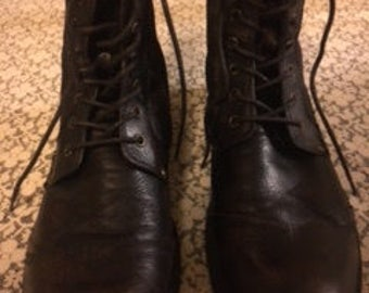 Donald J. Pliner - Trail Boots