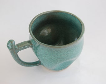 Ceramic Cup - Transformation Series