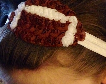 FootBall Stretch Headband Match With Your Favorite Teams