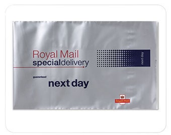 UK Special Delivery