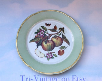 Vintage ~ Limoges ~ Limoges France ~ Limoges Romance ~ Limoges Porcelain ~ Limoges Plate ~ Made in France ~ Collectible Plate ~ French Decor