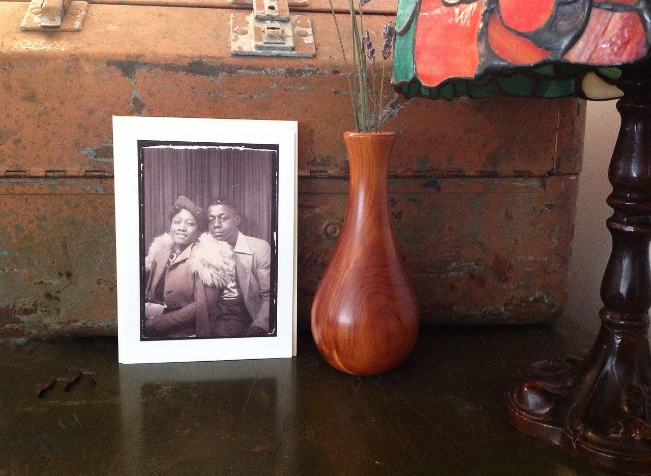 Vintage black couple in love african zoom kristyandbryce Gallery
