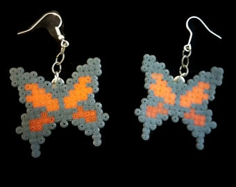 Butterfly Earrings (Pick a Color)
