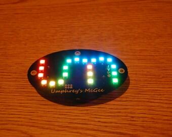 Umphrey's McGee LED Light Up Logo