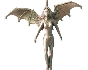 Bat Wing Fairy