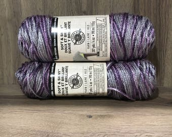 Caron Simply Soft Baroque Yarn