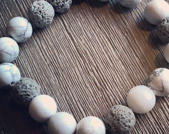 Diffuser bracelet, essential oil diffuser bracelet , essential oul bracelet , lava rock bracelet