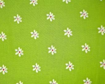 Michael Miller Fabrics - Whoops-A-Daisy Apple - SG5679-APPL-D
