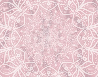 Pink Dream - Yoga artwork