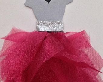 Gowns Fit For A Princess - Or A Diva